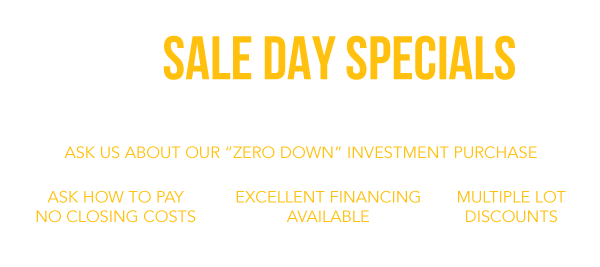 sales-specials